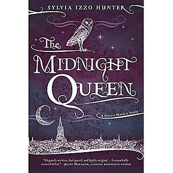 La reina de la medianoche (Noctis Magicae novela)