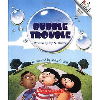 Bubble Trouble (Rookie läsare: nivå B)
