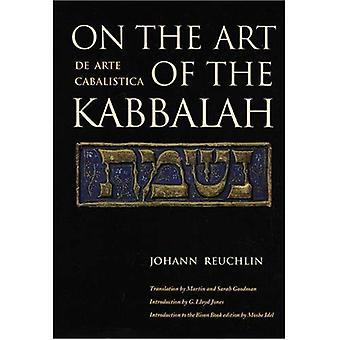 Konst av Kabbalah: De Arte Cabalistica