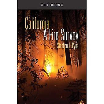 California: Un sondaggio di fuoco (per il fumo ultimo)