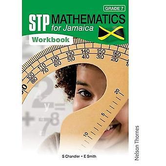 STP matematik för Jamaica årskurs 7