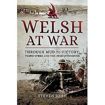 Welsh in guerra
