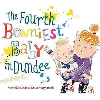 The Fourth Bonniest Baby in Dundee (Picture Kelpies)