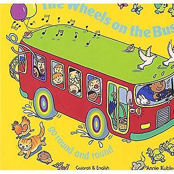 Les roues du bus aller en rond