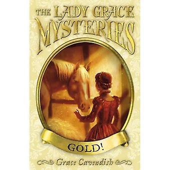 Or (Lady Grace mystères)
