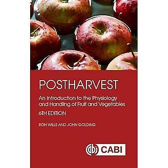 Postharvest: En introduktion till fysiologi och hantering av frukt och grönsaker