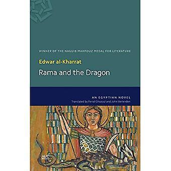 Rama et le Dragon: un roman égyptien (littérature arabe moderne)