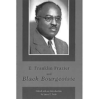 E. Franklin Frazier och svart borgarklassen