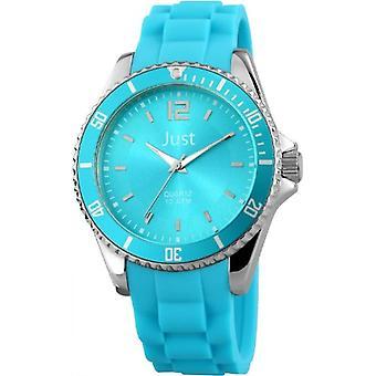 Just Watches Unisex Quartz wristwatch 48_s3862_in caucci? Hbl