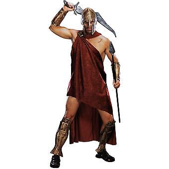 300 Spartan kostium dla dorosłych
