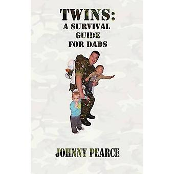 Twins een Survival Guide voor vaders door Johnny Pearce