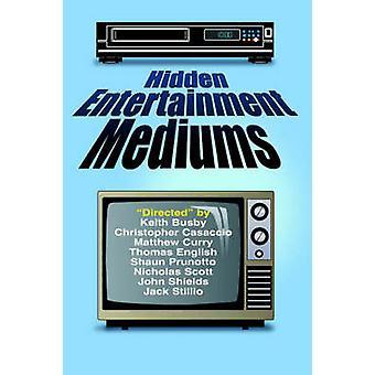 Versteckte Entertainment Medien von Busby & Keith