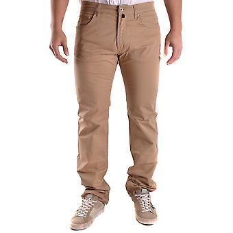 Gant Ezbc144029 Uomini's Beige Jeans