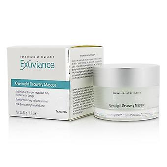 Exuviance Overnight Recovery Masque - 50g/1.7oz