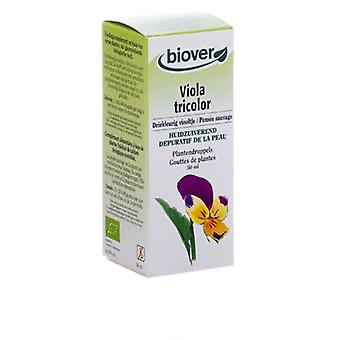 Biover Viola Tricolor Wild Thought 50 ml