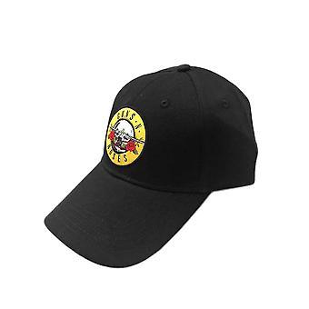Guns N' Roses Logo Baseball Cap