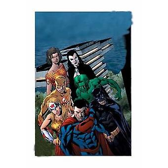 Teen Titans By Geoff Johns Book Two by Geoff Johns - 9781401277529 Bo