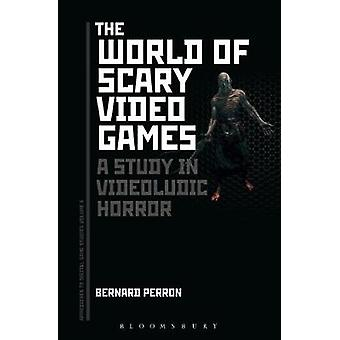 The World of Scary Video Games - A Study in Videoludic Horror by The W