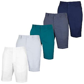 Oakley Hombres Cypress Gab Stretch Light Ellipse Logo Golf Shorts