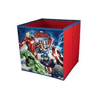Avengers vouwen vak speelgoedwinkel