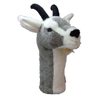 Daphnes Goat Golf Driver Headcover