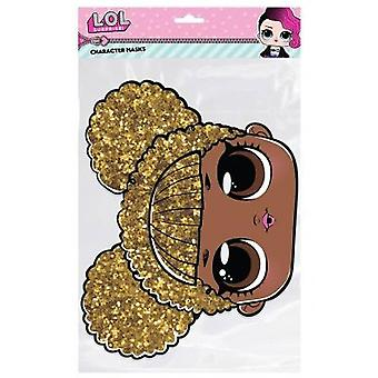 LOL Surprise Queen Bee Mask