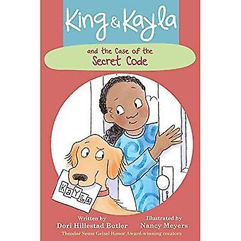Kung & Kayla och fallet med den hemliga koden (kung & Kayla)
