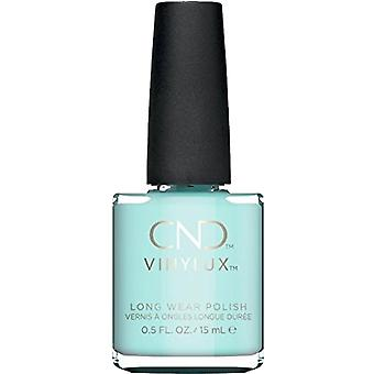 CND vinylux Chic Shock 2018 Weekly Nail Polish Collection - Taffy (274) 15ml
