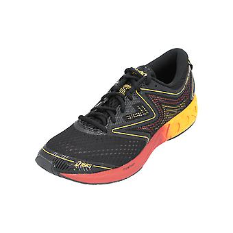 Asics NOOSA FF Men's Sports Shoes Black Sneaker Turn Shoes