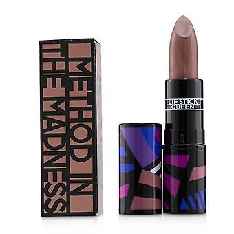 Lipstick Queen methode in de waanzin Lipstick-# onzin naakt (romige tinten van bleke en diepe naakt) 3,5 g/0.12 Oz