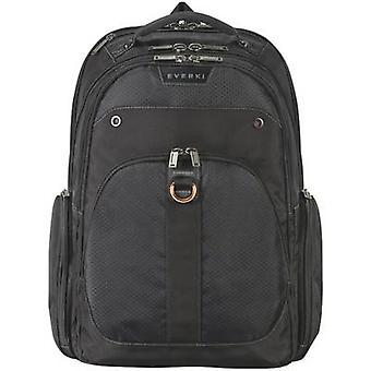 Everki laptop zaino Atlas 17.3 Adatto per un massimo di: 43,9 cm (17,3) Nero