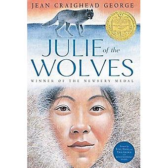 Julie of the Wolves by George - Jean Craighead - 9780064400589 Book