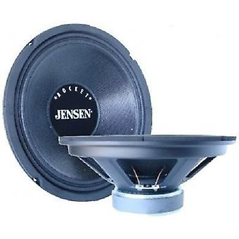 Jensen Rocket 1000 subwoofer basso kaiutin woofer