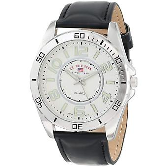 U.S. Polo Assn. Man Ref Watch. US5162Ex (états-UNIS)