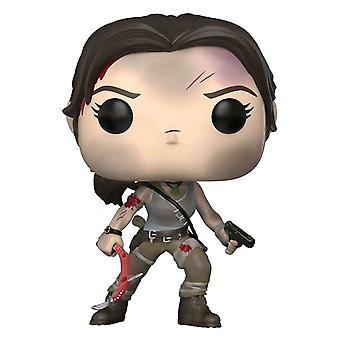 Tomb Raider Lara Croft Pop! Vinyl II