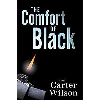 The Comfort of Black: A Novel