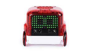 Novie Interactive robot-rød