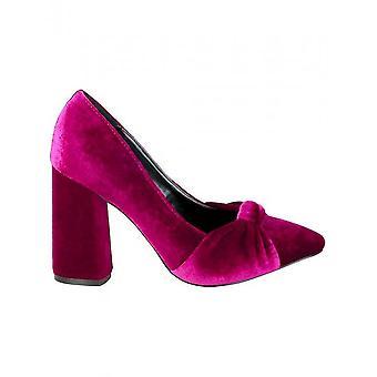 Fontana 2,0-schoenen-hoge hakken-GIUSI_BORDEAUX-vrouwen-paars-39