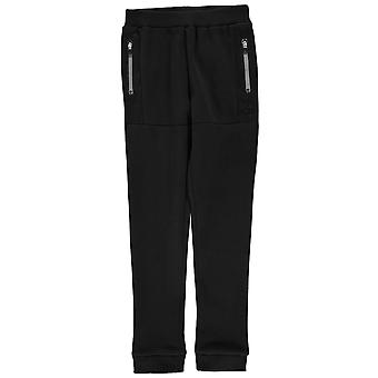 Everlast Boys Premium Jogging Pants Junior Trousers Tracksuit Bottoms Kids