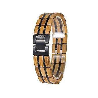 Element Bracelet Waidzeit Whisky Black - EL-Y01