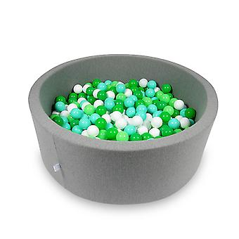 XXL Ball Pit Pool - Gray #24 + bag