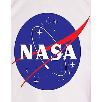 NASA T Shirt Classic Insignia Logo new Official Mens