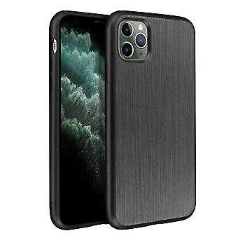Rhinoshield Case Apple iPhone 11 Pro Max Shockproof Fine SolidSuit Series Black