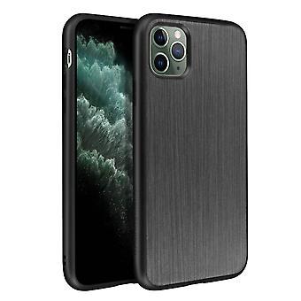 Rhinoshield Case Apple iPhone 11 Pro Max Shockproof Fine SolidSuit Series Black
