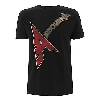 Airbourne logo rock metal Breakin ' outta Hell officielle T-shirt