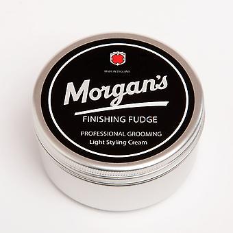 Morgans Styling Finishing Fudge 75ml