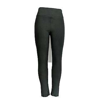 Legacy Leggings Brushed Jersey Knit Dark Gray A342928