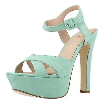 The Strada Party Sandals 806953 Color Mint