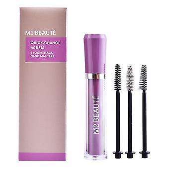 Mascara 3 Looks M2 Beauté (6 ml)