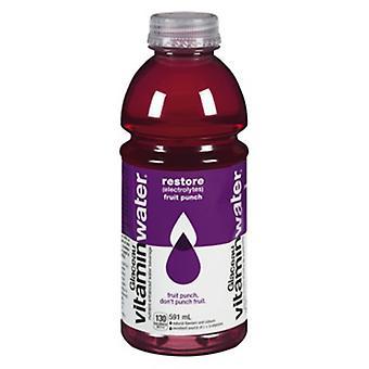Vitamin vann gjenoppretting-( 591 Ml X 12 flasker )